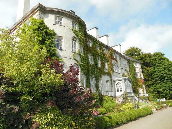 Mount Juliet Estate: La dimora storica
