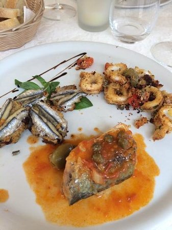 Cooking Class in Taormina With Chef Massimo