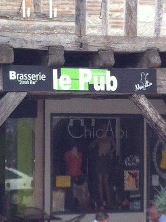 Le Pub Gambetta
