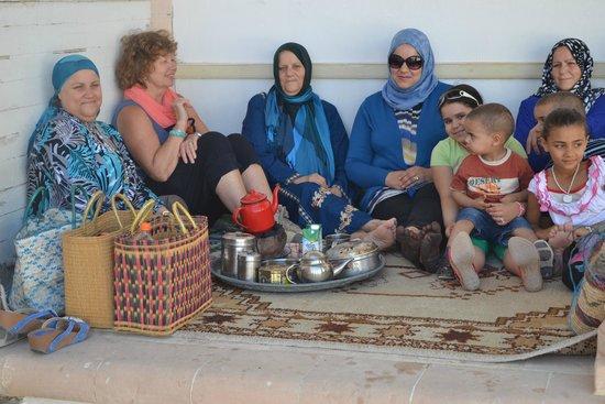 Autre Tunisie Day Tours : détente