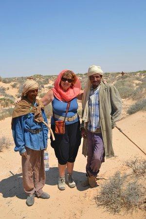 Autre Tunisie Day Tours : entre les deux  mon coeur balance