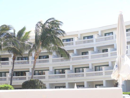 IBEROSTAR Lanzarote Park : Hotel