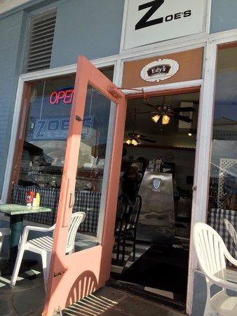 Zoe's Cape Cafe