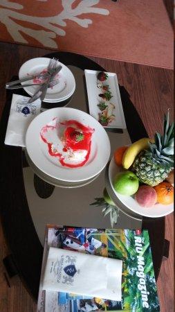 Kaya Palazzo Golf Resort: our treats