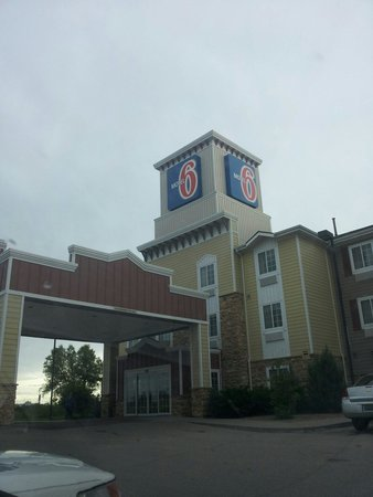 Motel 6 Park City: Very nice accommodations