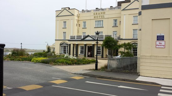 Grand Hotel Malahide: Lovely hotel