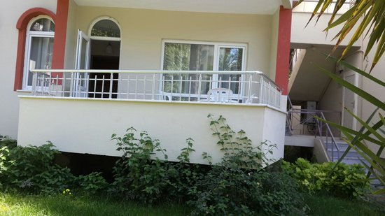 Sirma Hotel: Sirma Apartment