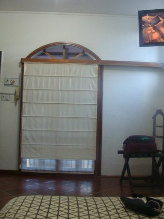 Hotel Galapagos Suites: habitacion