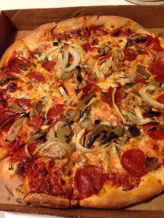 Mannino's Pizzaria Restaurant