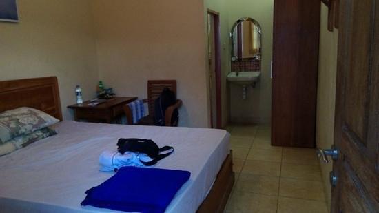 Ponorogo, Indonesia: tampilan kamar
