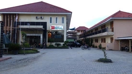 Merista Raya Hotel