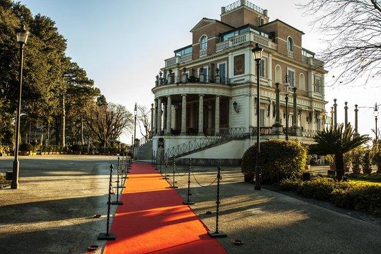 Villa Borghèse : .