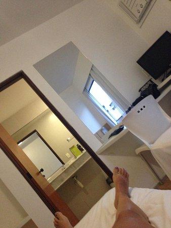 Hotel Porto da Praia: Quarto