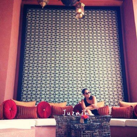 Marrakesh Hua Hin Resort & Spa: มุมบังคับถ่าย