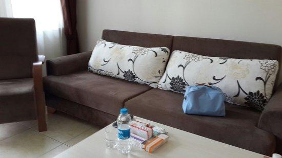 Sirma Apart & Otel: Apartment (fragment 2)