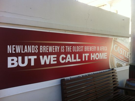 Newlands Brewery: Newland Brewery