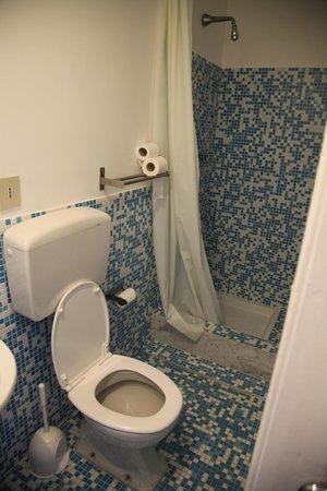 B&B il Pescatore: Bathroom