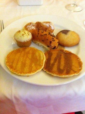 Catalonia Royal Tulum: colazione
