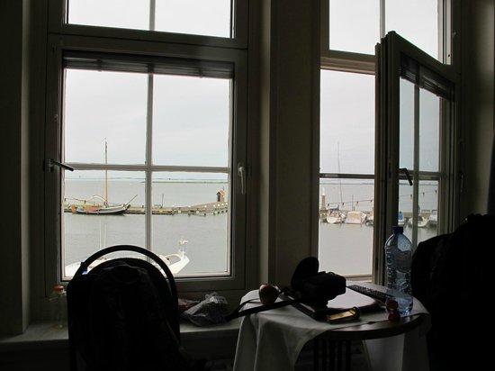 Hotel Restaurant van den Hogen : room view