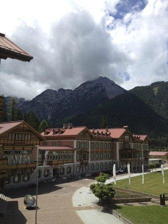 Centro Vacanze Grand Hotel: Hotel