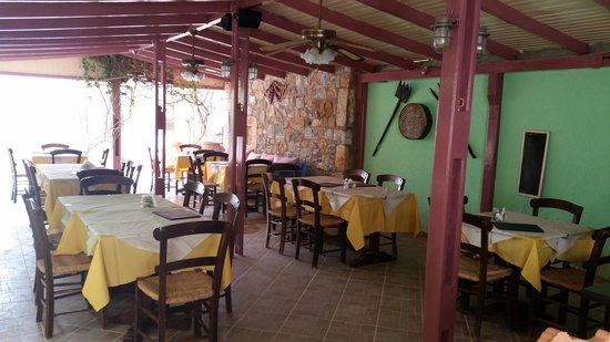 taverna maria's
