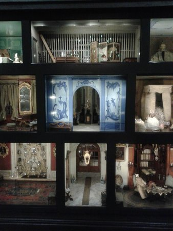 Musée Frans Hals : The dolls' house