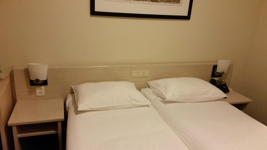 Singel Hotel: stanza n°34 (2)