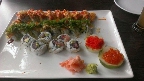Hajime : Dinner