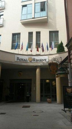 St. Joseph Royal Regent: Все отлично! Приеду еще и всем посоветую!