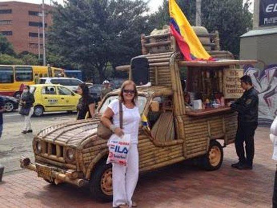 Mercado de las Pulgas de Usaquén: Usaquen Flea Market