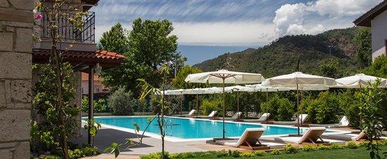 Renka Gocek Hotel & SPA: Fresh, nature, holiday