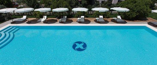 Renka Gocek Hotel & SPA: enjoy to swim