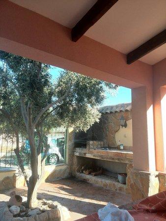 Casas Rurales La Nieta del Gasero
