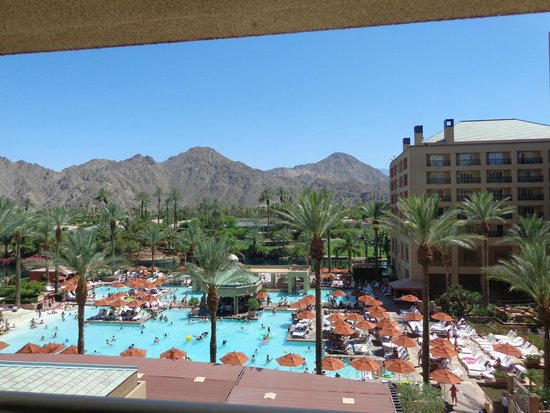 Renaissance Indian Wells Resort & Spa: Our View
