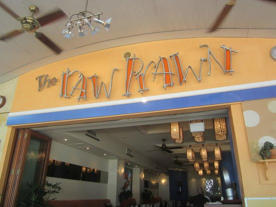 restaurant picture of raw prawn seafood restaurant. Black Bedroom Furniture Sets. Home Design Ideas