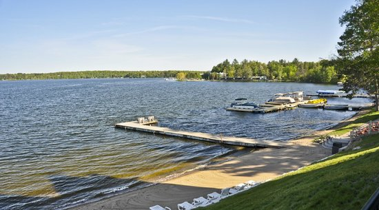 Madden's on Gull Lake: Madden's Resort on Gull Lake, Brainerd MN