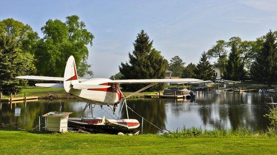 Madden's on Gull Lake: Madden's Resort on Gull Lake, Brainerd MN