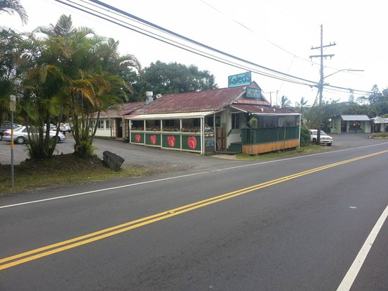 Pahoa Village Club (pvc)