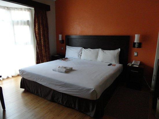 Hotel Villa Mercedes: camera doppia