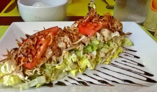 Restaurant o bali dans toulouse avec cuisine asiatique for O cuisine toulouse