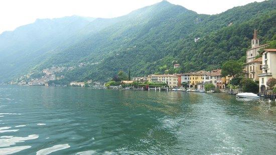 Hotel Stella d'Italia: San Mamete
