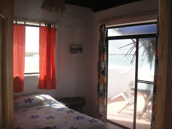 Hostal Galapagos: Suite tercer piso