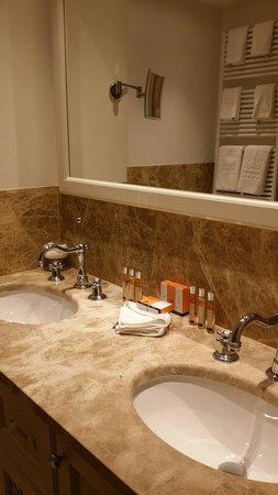Hotel Prinsenhof Bruges: Room 28