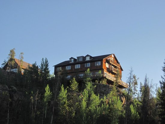 Shadowcliff Lodge: Rempel Lodge