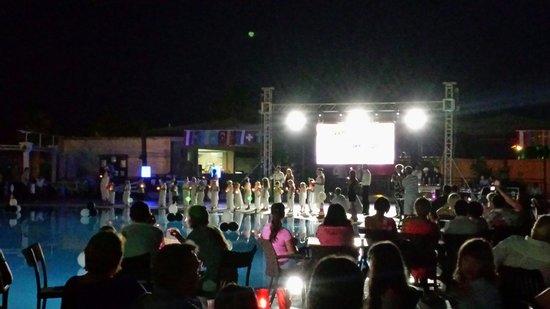 Club Calimera Kaya Side: 25 års jubilæum