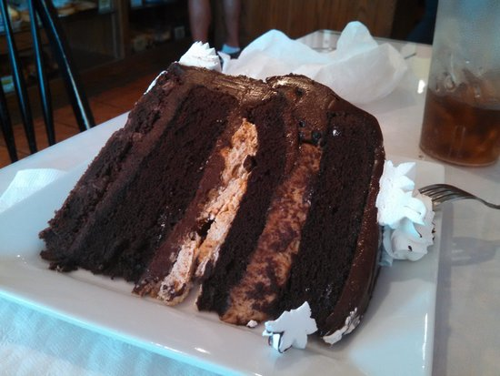 Smithfield Gourmet Bakery and Cafe: Delicious Death