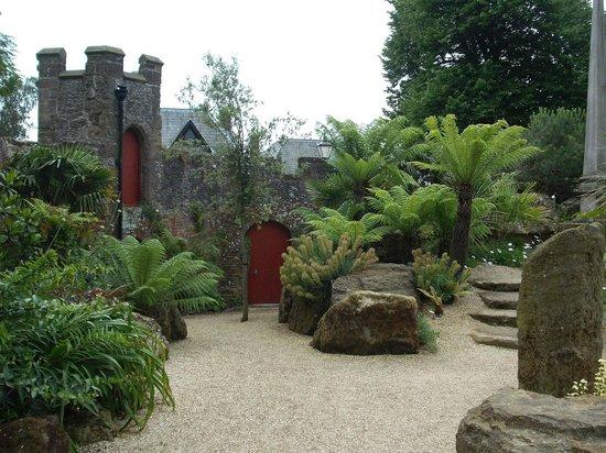 Arundel Castle and Gardens: Gardens