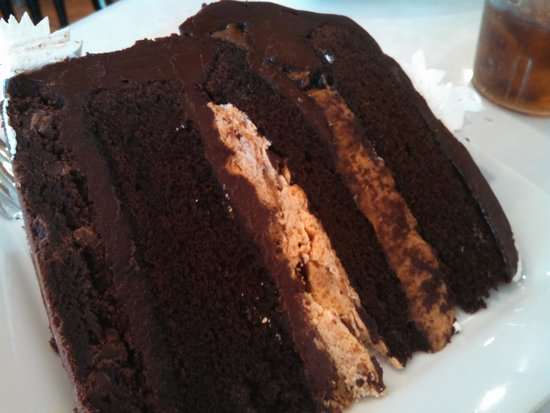 Smithfield Gourmet Bakery and Cafe: Dying for Death by Chocolate
