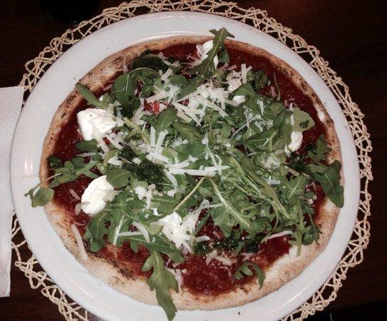 Il Tarabacco: Pizza
