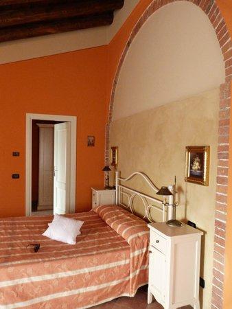 Antico Casale L'Impostino_room